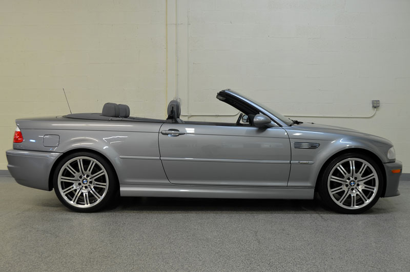 BMW M MANUAL CONVERTIBLE Mercedeshowroom - 2006 bmw convertible